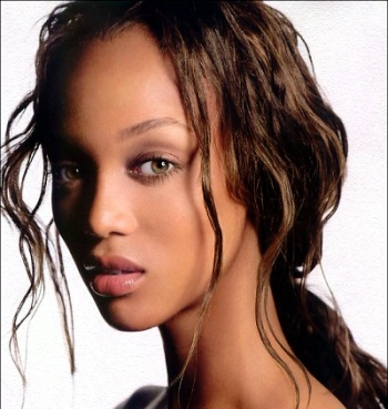 Tyra Lynne Banks (born December 4, 1973) is an American retired supermodel.